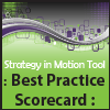 Strategic Planning Tool - Best Practice Scorecard 100x100