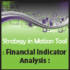 Strategic Planning Tool - Financial Indicator Analysis 100x100