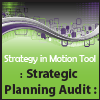 Strategic Planning Tool - Strategic Planning Audit 100x100