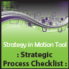 Strategic Planning Tool - Strategic Process Checklist 100x100