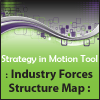 Industry Forces Structure Map - Strategic Planning Tool