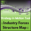 Industry Forces Structure Map-Strategic Planning Tool