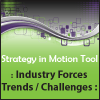 Industry Forces Trends Challenges - Strategic Planning Tool