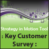 Key Customer Survey - Strategic Planning Tool