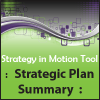Strategic Plan Summary Tool