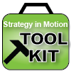 Strategy in Motion - Strategic Planning Tool Kit