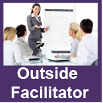 Benefits of Using an Outside Facilitator for your Strategic Planning
